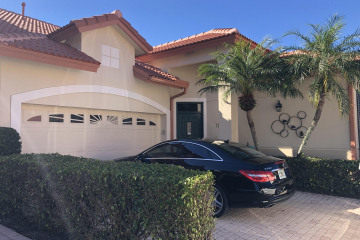 Home for Rent at 132 Monterey Pointe Drive, Palm Beach Gardens FL 33418