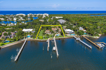 Home for Sale at 10993 Jack Nicklaus Drive, North Palm Beach FL 33408