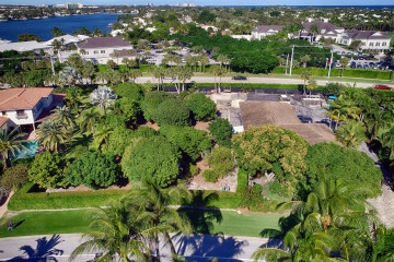 Home for Sale at Old Harbour Lot 42c Road, North Palm Beach FL 33408