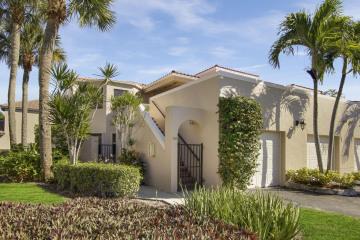 Home for Sale at 6630 Villa Sonrisa Drive #710, Boca Raton FL 33433