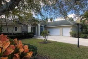 Home for Rent at 19008 SE Loxahatchee River Road, Jupiter FL 33458