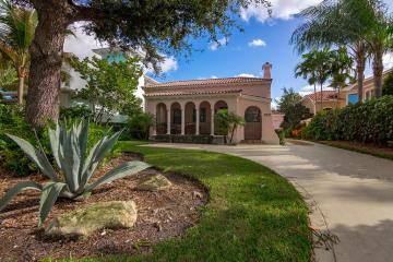 Home for Rent at 217 SE Coconut Avenue, Stuart FL 34996