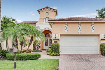 Home for Rent at 120 Viera Drive, Palm Beach Gardens FL 33418