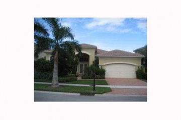Home for Rent at 108 Tranquilla Drive, Palm Beach Gardens FL 33418