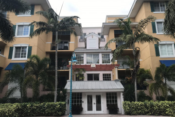 Home for Sale at 250 NE 3rd Avenue #1406, Delray Beach FL 33444