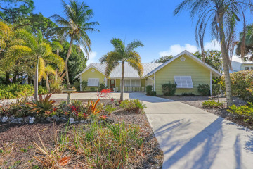 Home for Rent at 3889 SW St Lucie Shores Drive, Palm City FL 34990