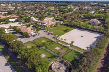 Home for Sale at 14471 Equestrian Way, Wellington FL 33414