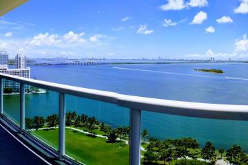 Home for Sale at 1800 N Bayshore Drive #2205, Miami FL 33132