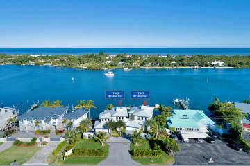 Home for Sale at 17847 SE Federal Highway, Tequesta FL 33469