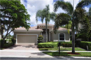 Home for Rent at 4130 NW 60th Circle, Boca Raton FL 33496