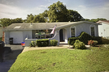 Home for Sale at 10531 NW 4th Street, Plantation FL 33324