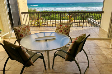 Home for Sale at 19670 Beach Road #A304, Tequesta FL 33469