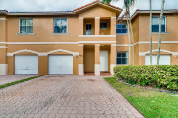 Home for Sale at 13481 NW 8th Street, Pembroke Pines FL 33028