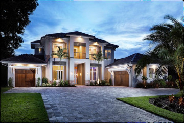 Home for Sale at 206 E Riverside Drive, Jupiter FL 33469