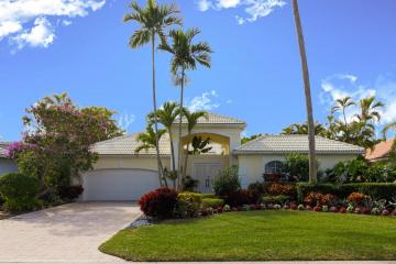 Home for Rent at 35 Bermuda Lake Drive, Palm Beach Gardens FL 33418