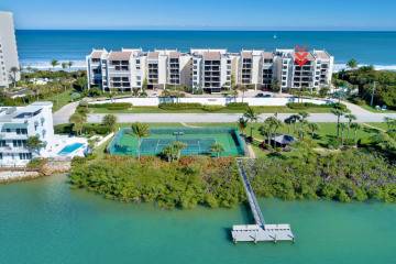 Home for Sale at 19670 Beach Road #B623, Tequesta FL 33469
