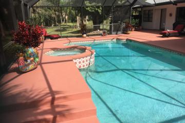 Home for Sale at 17415 Thunder Road, Jupiter FL 33478