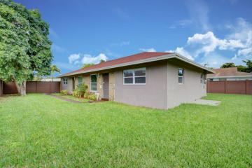 Home for Sale at 2201 NE 3rd Avenue, Delray Beach FL 33444