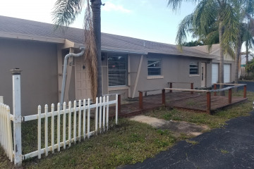 Home for Sale at 2571 Wabash Drive, North Palm Beach FL 33410