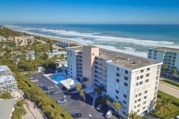 Home for Sale at 911 Ocean Drive #602, Juno Beach FL 33408