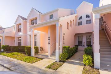Home for Rent at 501 Muirfield Court #501D, Jupiter FL 33458