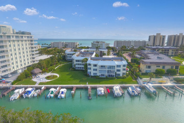 Home for Sale at 325 Beach Road #101, Tequesta FL 33469