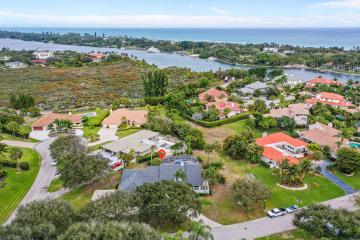Home for Sale at 11881 SE Tiffany Way, Tequesta FL 33469