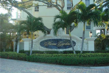 Home for Rent at 57 Marina Gardens Drive, Palm Beach Gardens FL 33410