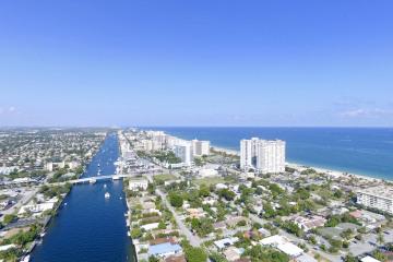 Home for Sale at 3300 SE 1st Street, Pompano Beach FL 33062