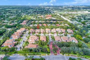 Home for Rent at 185 Gardenia Isles Drive, Palm Beach Gardens FL 33418