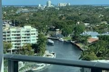Home for Rent at 500 E Las Olas Boulevard #1407, Fort Lauderdale FL 33301