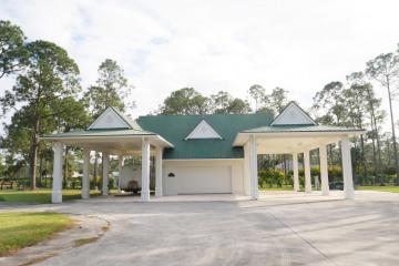 Home for Sale at 14590 Pepper Bush Drive, Palm Beach Gardens FL 33418