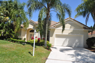 Home for Rent at 44 Cayman Place, Palm Beach Gardens FL 33418