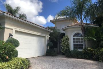 Home for Rent at 237 Porto Vecchio Way, Palm Beach Gardens FL 33418
