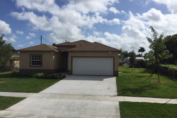Home for Sale at 2430 NW 13th Street, Pompano Beach FL 33069