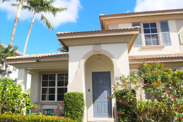 Home for Sale at 112 Evergrene Parkway, Palm Beach Gardens FL 33410