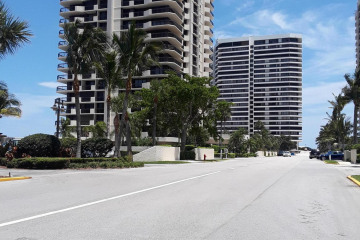 Home for Rent at 108 Lakeshore Drive #539, North Palm Beach FL 33408