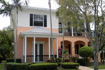 Home for Rent at 110 Inkberry Drive, Jupiter FL 33458