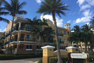 Home for Rent at 1228 Hillsboro Mile #105, Hillsboro Beach FL 33062