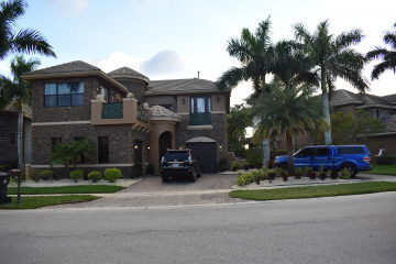 Home for Rent at 3501 Collonade Drive, Wellington FL 33449