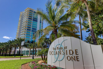 Home for Rent at 1 N Ocean Boulevard #913, Pompano Beach FL 33062
