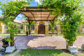 Home for Sale at 14735 Horseshoe Trace, Wellington FL 33414