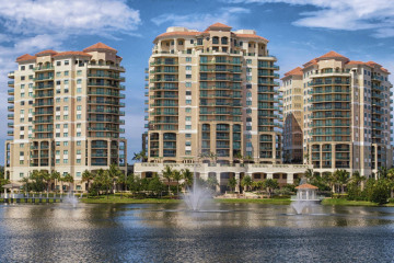 Home for Rent at 3630 Gardens Parkway #204C, Palm Beach Gardens FL 33410