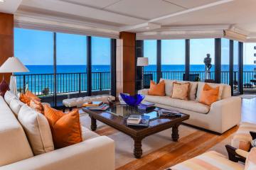 Home for Sale at 570 Ocean Drive #601, Juno Beach FL 33408