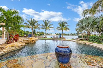 Home for Sale at 12014 Captains Landing(s), North Palm Beach FL 33408
