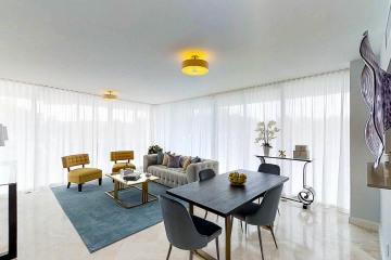 Home for Sale at 2127 Brickell Avenue #504, Miami FL 33129