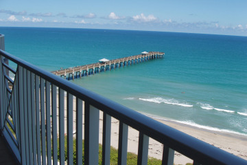 Home for Rent at 750 Ocean Royale #1002, Juno Beach FL 33408