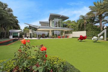 Home for Sale at 186 Spyglass Lane, Jupiter FL 33477