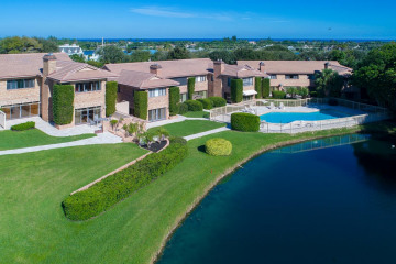 Home for Sale at 11860 SE Hill Club Terrace #205, Tequesta FL 33469