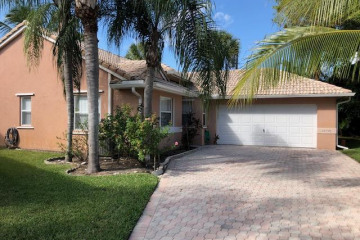 Home for Sale at 13279 Majestic Pine Court, Delray Beach FL 33484
